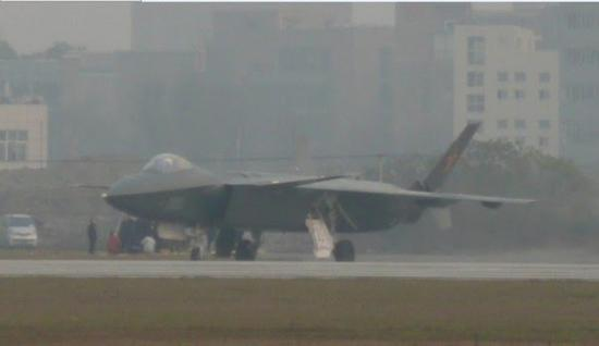 Chinas Newest 1305MPH NextGen Stealth J20 Fighter Jet