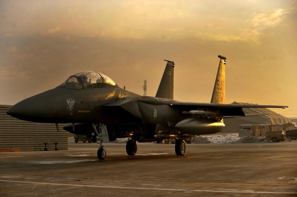 авиационное крыло баграм сша: