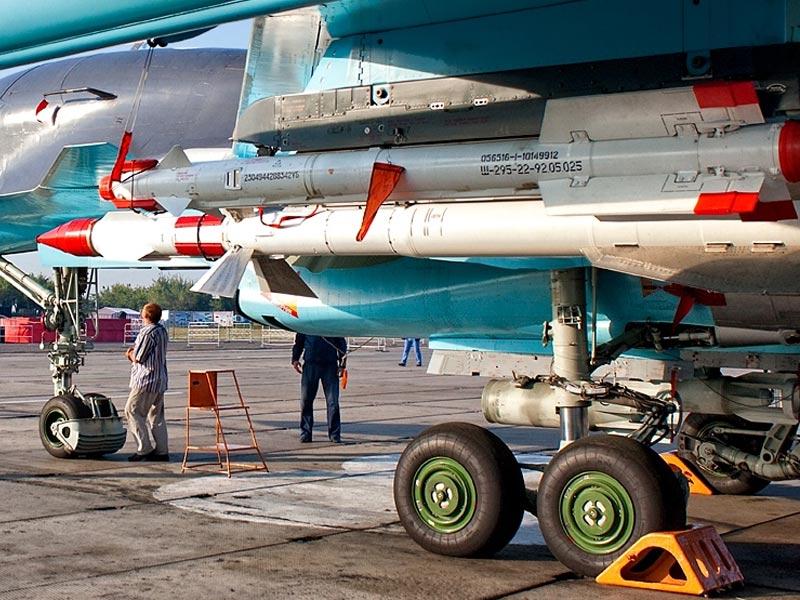 Р-73 / РВВ-МД - АA-11 ARCHER