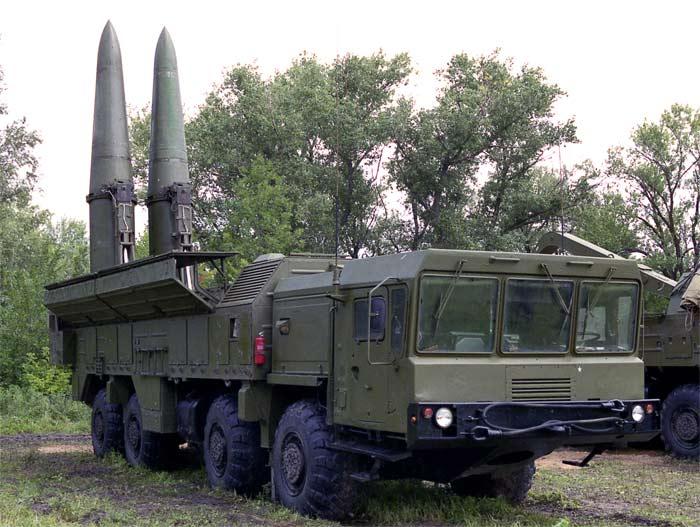 Перевооружение Крыма дошло до Америки