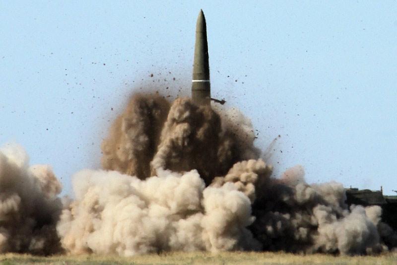 Могучая восьмёрка: оружие, которое позволит потопить амбиции США в Балтике