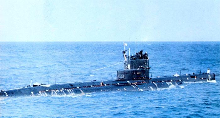 Подводная лодка пр 613 whiskey v the soviet war