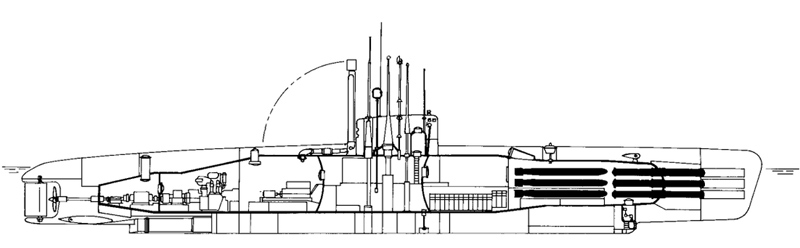 Submarines the design and construction of u s and soviet submarines