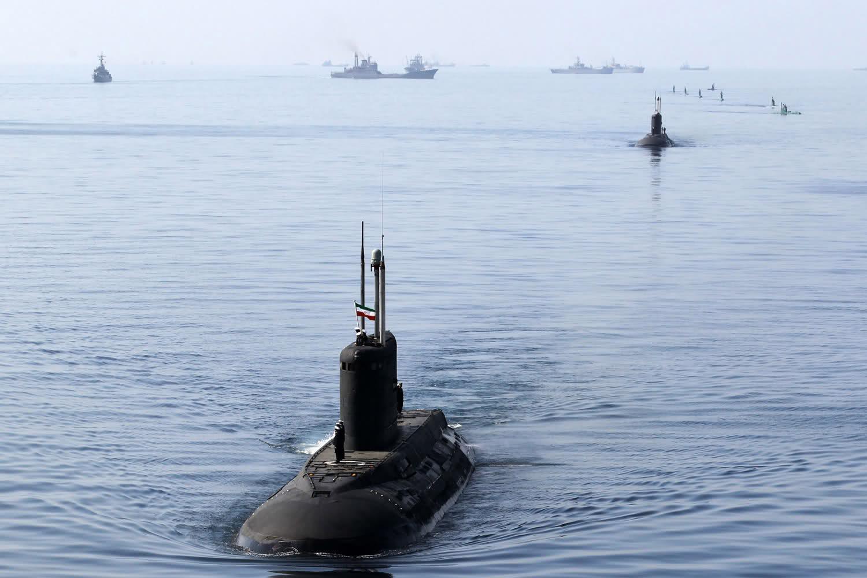 An analysis of military submarines
