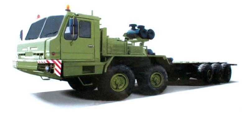 С-500 Триумфатор-М | MilitaryRussia.Ru — отечественная военная ...