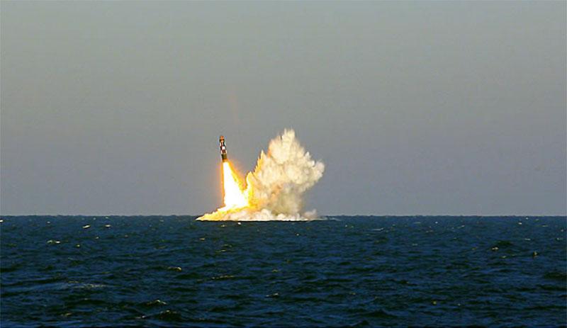 булава ракета фото