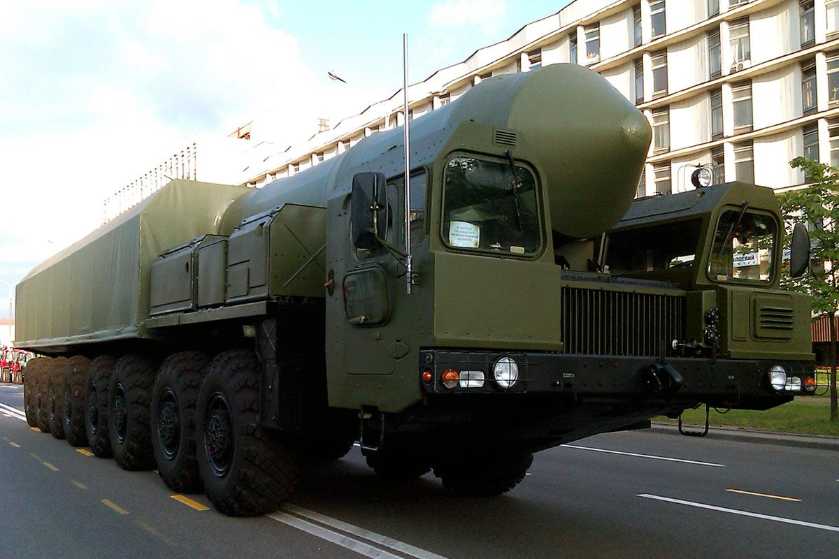 Один из самых секретных проектов России – МБР «Рубеж» и его связь с «Авангардом»
