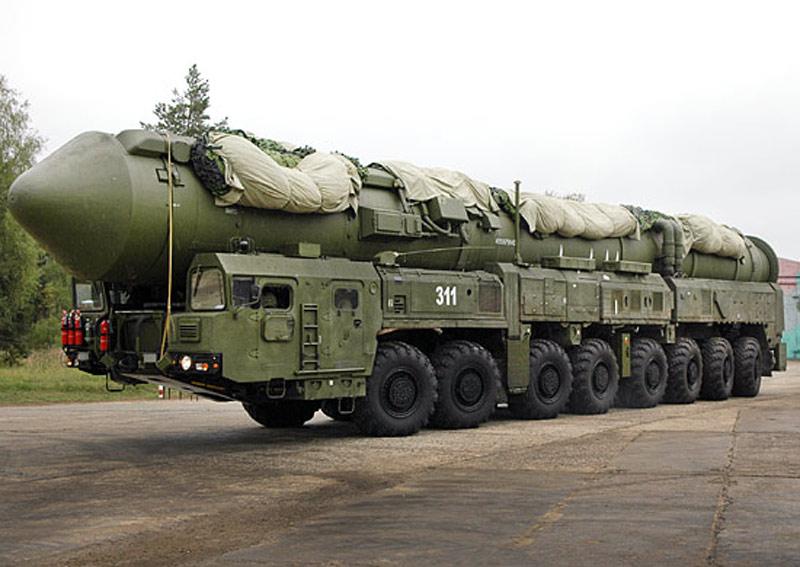 Рейтинг новинок военной техники в России 2011 года
