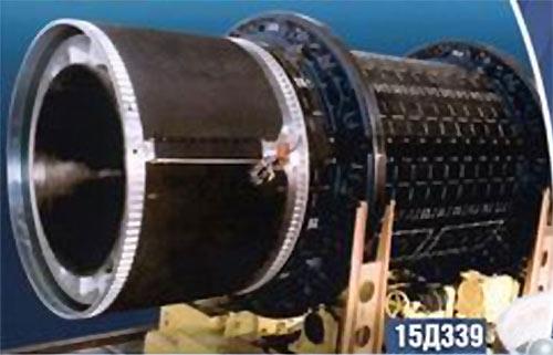 Ракетный комплекс Р-39УТТХ / 3М91 Барк - SS-NX-28