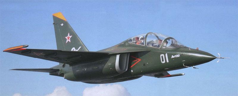 Уникальный российский самолет МиГ-АТ: конкурентов много, а равных нет