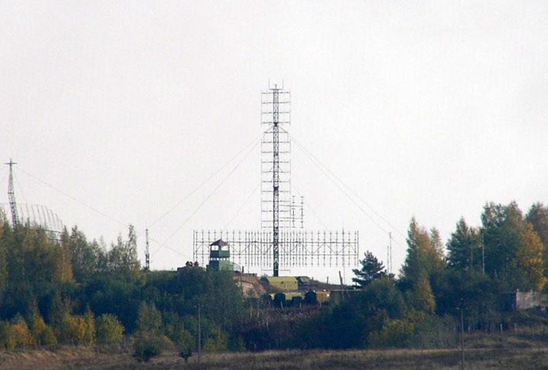 Рлс 55ж6 небо псковская область 2005 г