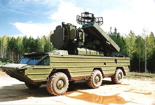 Зрк оса акм военный парад http milparade ru