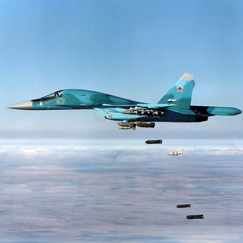Су-34 (http://sukhoi.org).