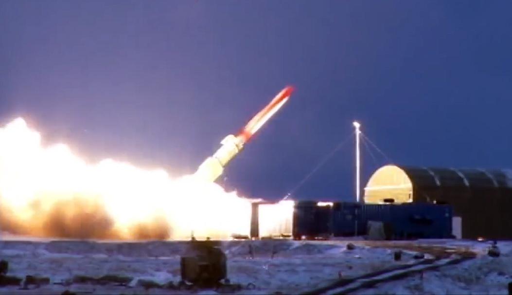 Почему взорвалась секретная ракета Путина и устроила Чернобыль-2 (примерный сценарий событий) - страшные последствия
